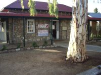 Wagin Historical Village