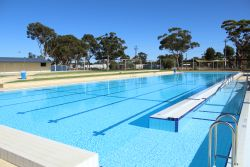 Wagin 50m Swimming Pool