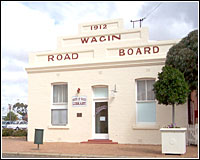 Wagin Public Library & Art Gallery