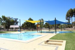 Wagin Kids Pool